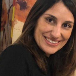 Silvia Mei