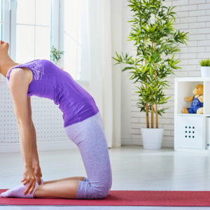 Tecniche Kundalini Yoga per la pressione alta e bassa