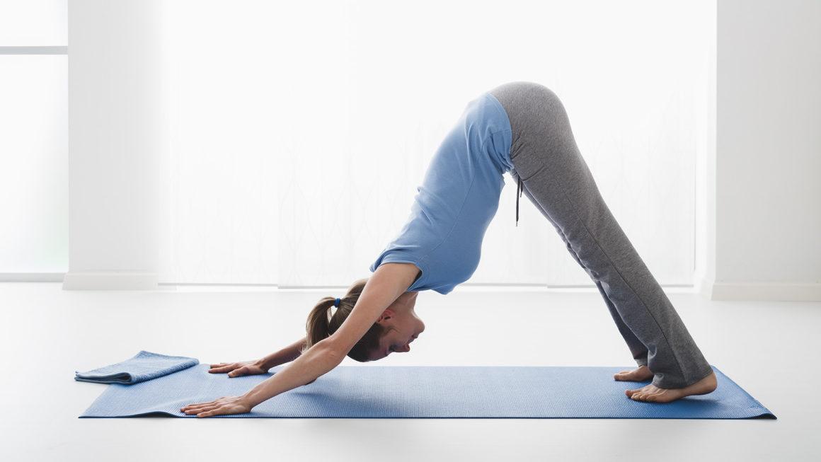 Tecnica di Kundalini Yoga per combattere la fame compulsiva