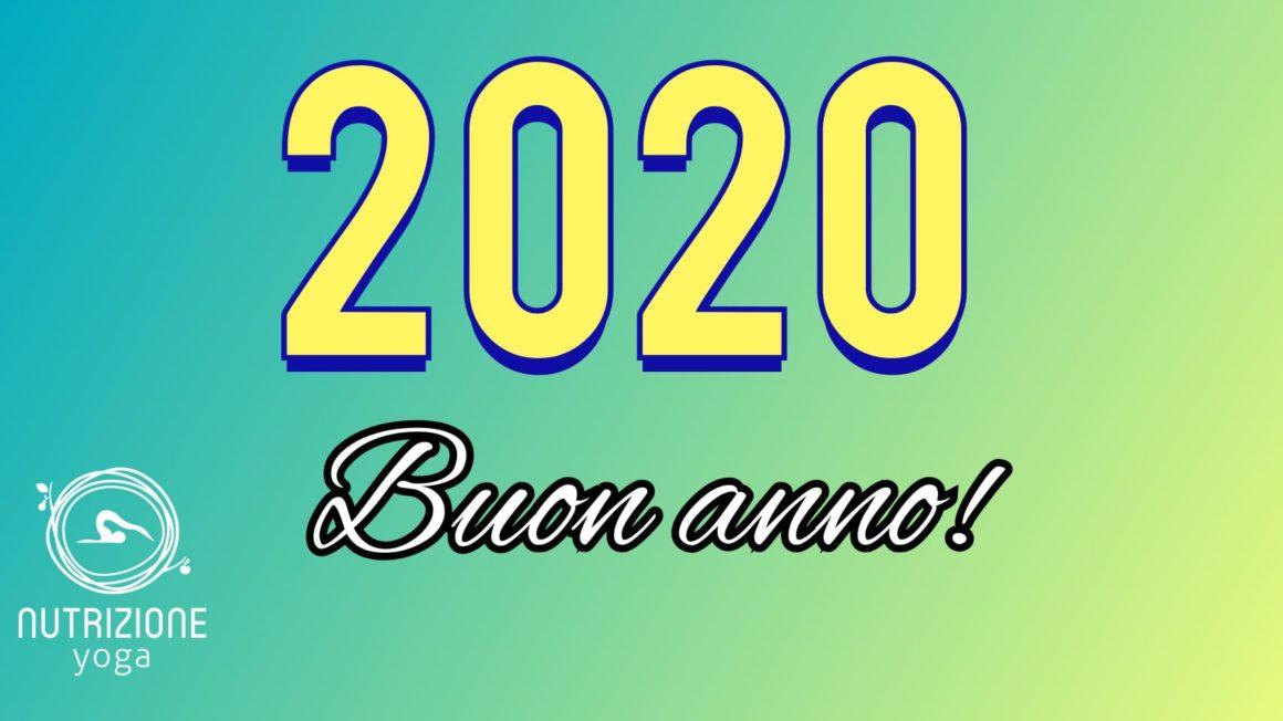 Buon nuovo anno!