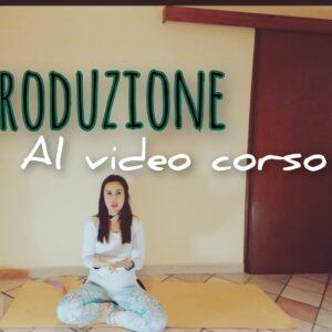 Video Corso Stretching- ginnastica Yoga
